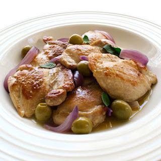 Chicken Agrodolce Recipes