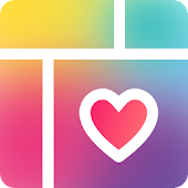 App Pic Collage APK for Kindle