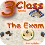 Land of Three Classes Icon