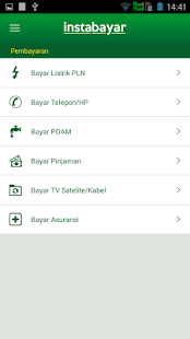 App InstaBayar - Layanan PPOB APK for Windows Phone