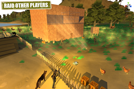 Free Download Rusty Island : Survival and Craft 3D APK for Samsung