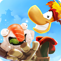 Rayman Adventures For PC (Windows And Mac)