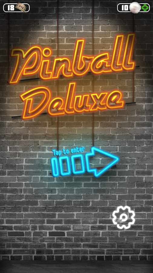 Pinball Deluxe: Reloaded (Unreleased) Screenshot 5
