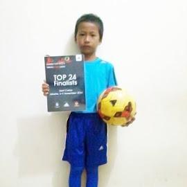 Top 24 Finalist  by Reza Damarjati - Sports & Fitness Soccer/Association football