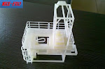 Printer 3D Rapid Prototyping