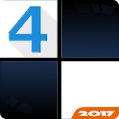 Piano Tiles 4 APK for Bluestacks