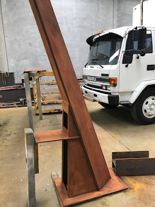 rust removal melbourne