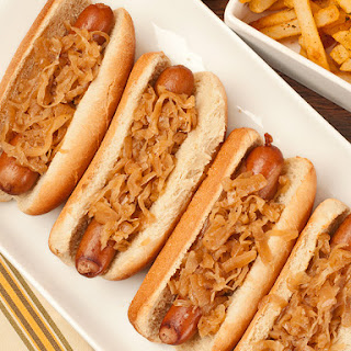 Beer Hot Dogs Recipes