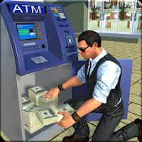 Bank Cash-in-transit Security Van Simulator 2018 For PC