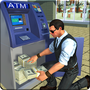 Bank Cash-in-transit Security Van Simulator 2018 Online PC (Windows / MAC)