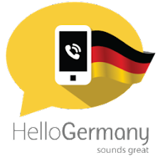 Hello Germany, Let's call