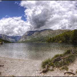 Slovenia by Jana Vondráčková - Landscapes Waterscapes