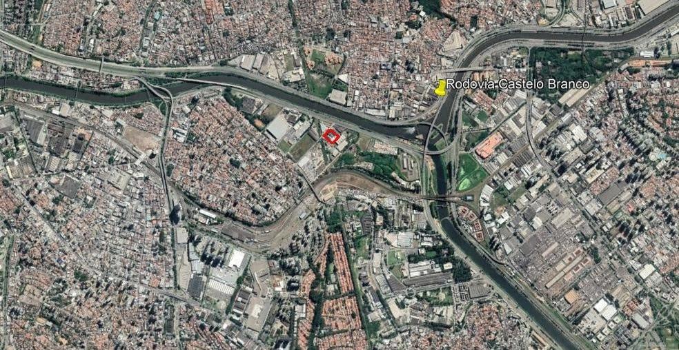 Galpão para alugar, 2800 m² por R$ 61.600,00/mês - Presidente Altino - Osasco/SP