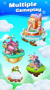 Game Candy Fever 3.2.3051 APK for iPhone
