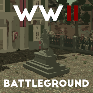 WWII Battleground For PC / Windows 7/8/10 / Mac – Free Download