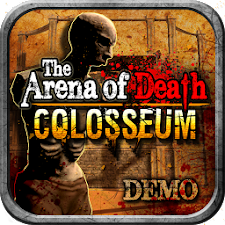 The Arena Of Death : Colosseum