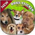 Dogs Photo Sticker APK Version 1.0