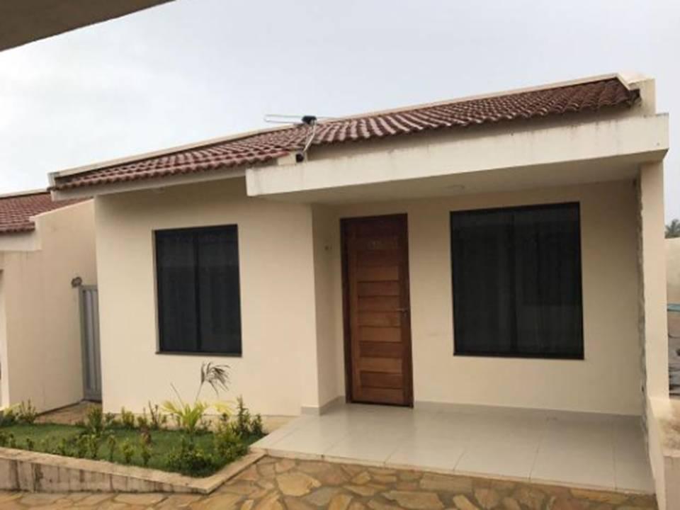 Casa à venda, 63 m² por R$ 170.800,00 - Carapibus - Conde/PB