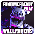 Funtime Freddy Wallpapers APK for Bluestacks