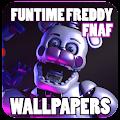 Funtime Freddy Wallpapers APK for Bluestacks