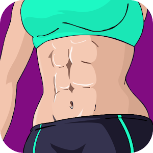 Flat Tummy Workout For PC (Windows & MAC)