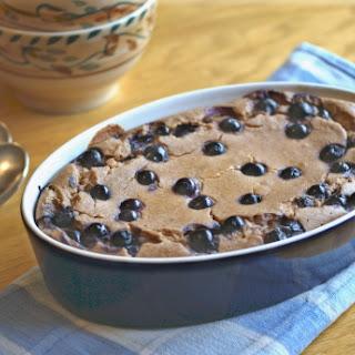Oatmeal Pudding Breakfast Recipes