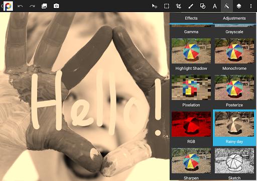 MobiSystems PhotoSuite 4 Free screenshot 12