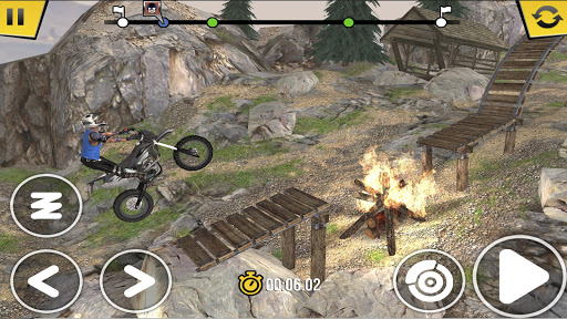 🏁Trial Xtreme 4🏁 screenshot 5