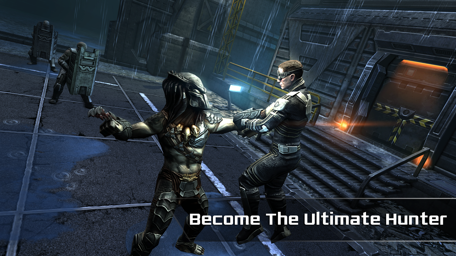 AVP: Evolution Screenshot 1