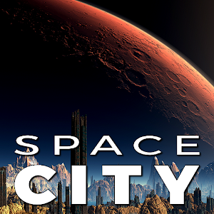 Space City: building game For PC (Windows & MAC)