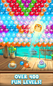 Bubble fish mania apk 1 4 free casual apps for android for Fish mania help