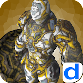 Castle Lightsaber Warrior APK icon