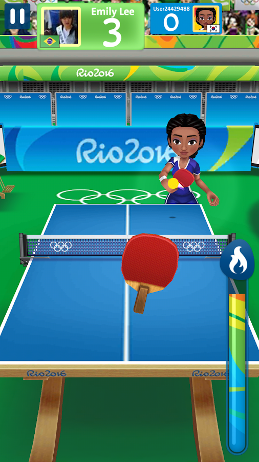 Rio 2016 Olympic Games Screenshot 6