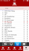 Screenshot of Twentefans