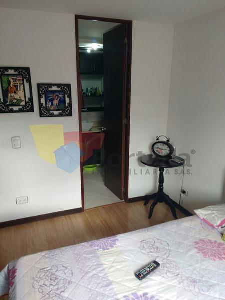 apartamento en venta calasanz 679-9185