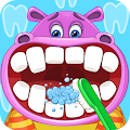 Game Children's doctor : dentist. APK for Kindle