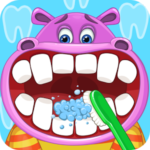 Children's doctor : dentist. For PC (Windows & MAC)