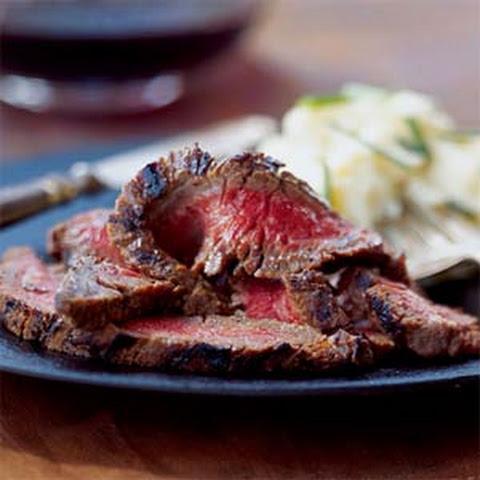 Marinated Flank Steak White Wine Recipes | Yummly