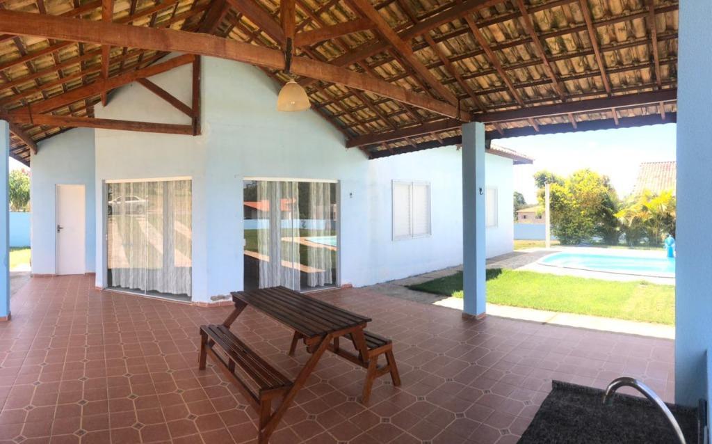 Casa/Chácara à venda 3 dormitórios - Condomínio ninho verde - Porangaba/SP
