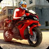 Download City Highway Moto Bike Racer APK to PC