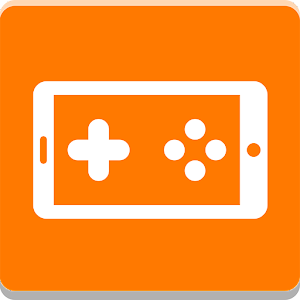 Manette TV d'Orange Icon