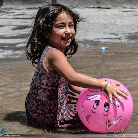 waterplay by Saeed Motamed Rad - Babies & Children Babies