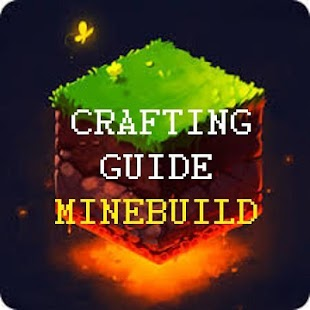 Crafting Guide for Minebuild - screenshot
