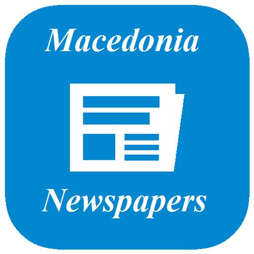 Android aplikacija Macedonia Newspapers na Android Srbija
