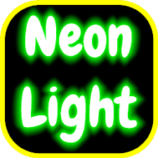 Neon Light Board