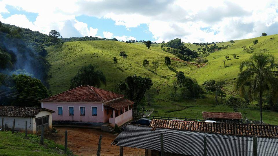 Fazenda rural à venda, Zona Rural, Região de Socorro