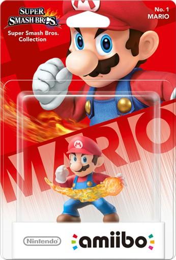 Mario packaged (thumbnail) - Super Smash Bros. series