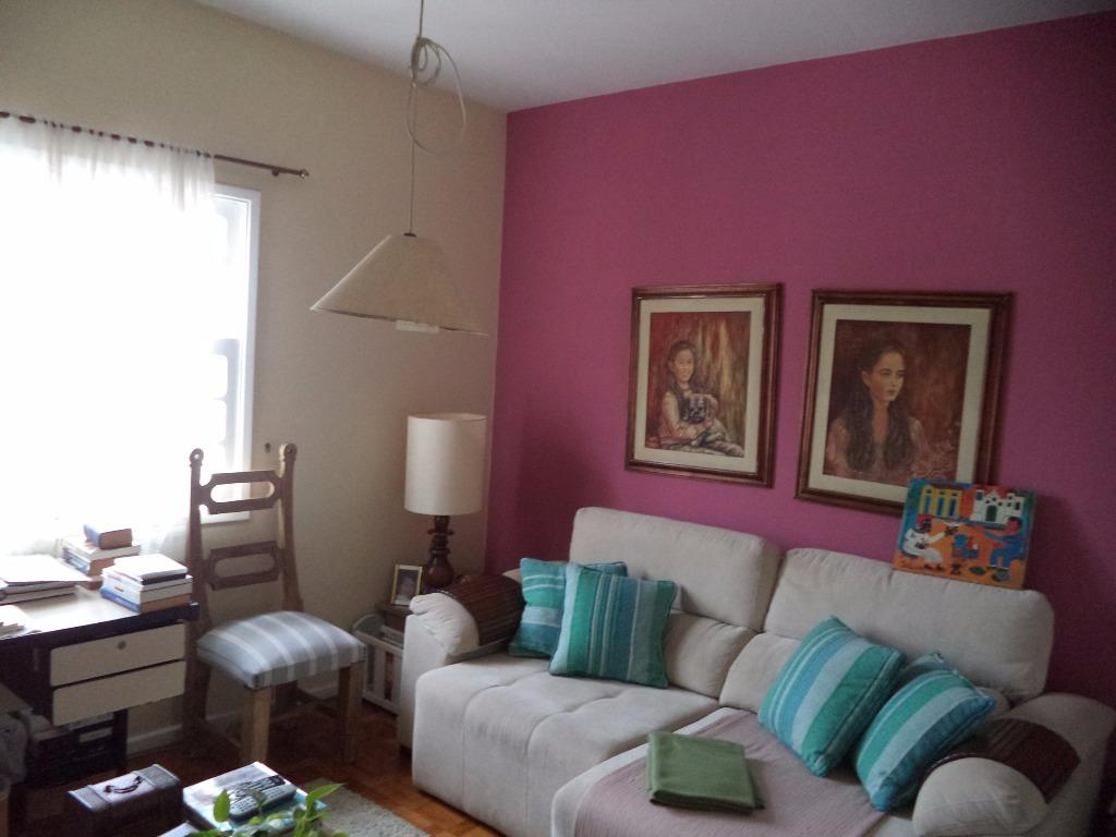 Casa 3 Dorm, Campo Belo, São Paulo (SO0413) - Foto 20