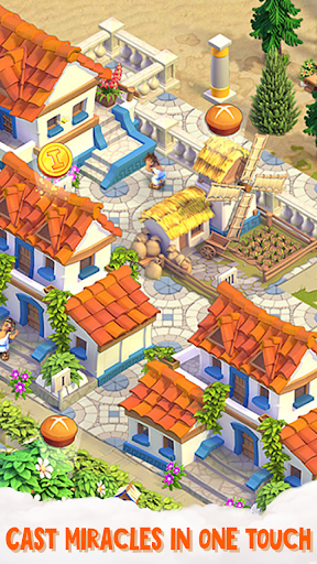 Divine Academy screenshot 3