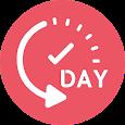 DAY DAY - D-day widget